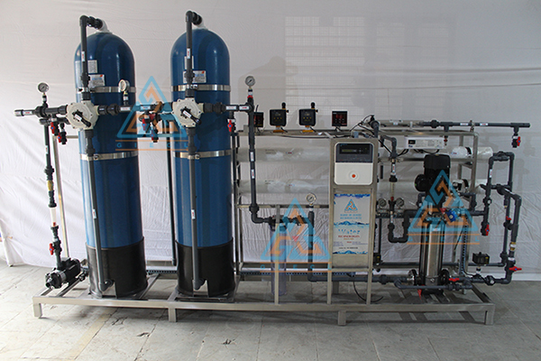 Drinking Water RO Plant Manufacturer
