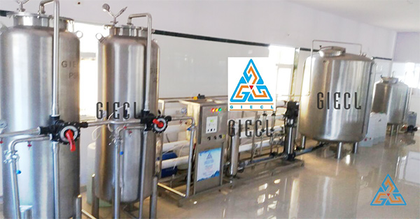 Packaged Drinking Bottling Plant Supplier