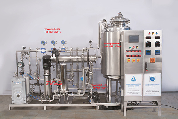Pharmaceutical RO System Manufacturer