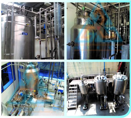 Pharmaceutical RO Plant Exporter ,Purified Water Generation System in Pharmaceutical Industry