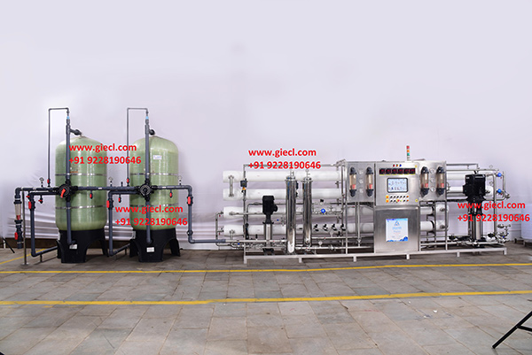 Pharmaceutical RO Plant Manufacturer , Pharmaceutical RO Plant systeam