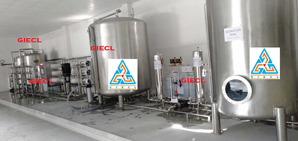 Water Bottling Plant Supplier